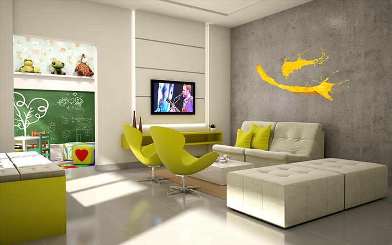 Espaço UP lounge